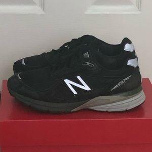 New balance 990's black